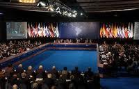 Exembajadores dominicanos proponen cumbre contra crimen