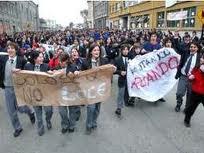 Gobierno chileno tiende nuevo puente para entablar un diálogo con estudiantes
