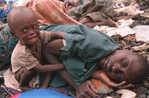 Víctimas de la hambruna en el Cuerno de África son 13.3 millones de personas