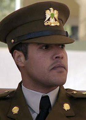 El portavoz militar de los rebeldes libios confirma la muerte de Hamis Gadafi