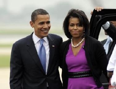Obama asistirá a gala anual de legisladores hispanos el 14 de septiembre