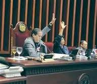 Senado aprueba modificación de Ley de Cheques