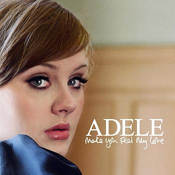 El nuevo álbum de Adele se llamará