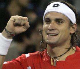 Ferrer fulmina a Feliciano López para llegar a octavos de Roland Garros