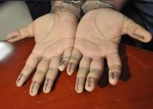 Dos colombianos se declaran culpables del asesinato de agente de la DEA