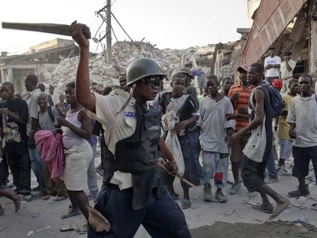 ONU pide a Haití que investigue alegaciones de tortura a manos de la Policía