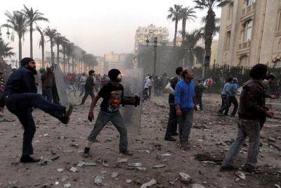 Al menos 18 muertos por la represión de las masivas protestas en Siria