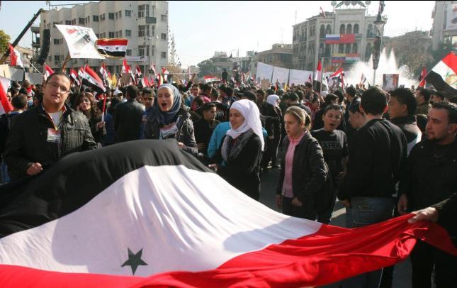 Al menos 30 muertos y 55 heridos en dos atentados en Damasco, según Al Manar