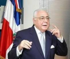 Antonio Isa Conde asegura Danilo Medina representa el verdadero cambio