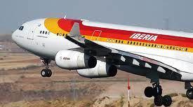 Los pilotos de Iberia convocan huelga los días 18 y 29 de diciembre