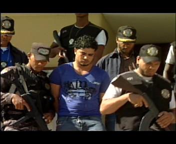 Policía apresa en Herrera supuesto sicario puertorriqueño sucesor de Figueroa Agosto