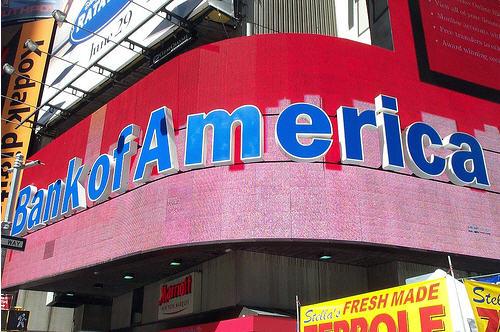 Bank of America anuncia cierre de operaciones en Costa Rica