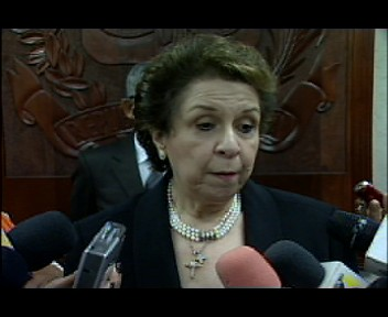 Cámara de Cuentas asegura auditorias realizadas presentan irregularidades (video)