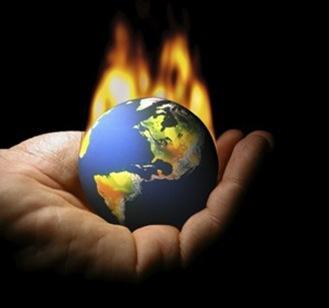Empresarios Dominicanos preocupados por el cambio climático