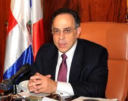Celso Marranzini reitera su rechazo a aumento de 18% tarifa eléctrica