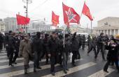 Cientos de rusos vuelven a las calles para denunciar fraude electoral
