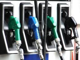 Congelan precios de combustibles hasta el 6 de enero 2012