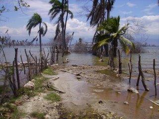 Crecida del Lago Enriquillo es inevitable, dice Ministro de Medio Ambiente