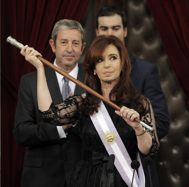 Cristina Fernández, nuevo caso de enfermedad presidencial en Latinoamérica