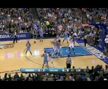 VIDEO: Resultados de la segunda jornada de la NBA