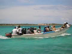 Al menos 38 muertos en naufragio de embarcación haitiana en costas de Cuba