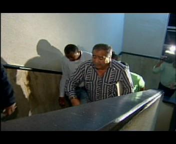 Tonty Rutinel continúa en prisión por no completar pago de fianza (video)