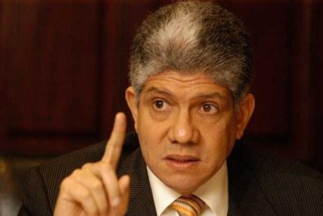 Eduardo Estrella advierte no es tiempo de intimación para resolver problemas JCE