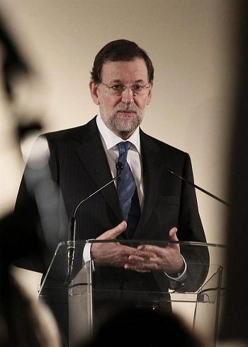 Rajoy afronta hoy su investidura y empezará a concretar su acción de Gobierno