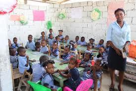 El Atlético y Mensajeros de la Paz construirán escuelas en Haití y Argentina