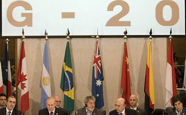 México no cree que la crisis de la eurozona deba tratarse en el G20