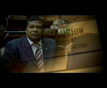 Poder Judicial saluda disposición de cancelar al viceministro de Industria y Comercio (video)