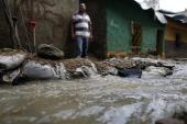 Gobierno venezolano confirma 8 muertos y un desaparecido por fuertes lluvias