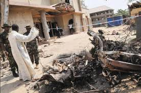 La UE condena los atentados terroristas contra las iglesias en Nigeria