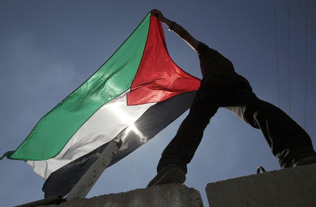 La bandera de Palestina ya ondea en la Unesco