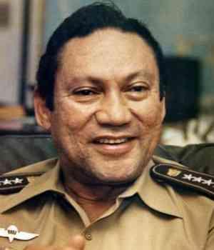 Exdictador Manuel Antonio Noriega llega a Panamá