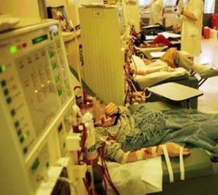 Demandan más cobertura de las ARS a pacientes renales