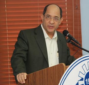 Director INAPA dice sector agua no tiene regulación por falta de ley