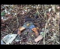 Dictan tres meses de prisión a padre del niño encontrado muerto en Boca Chica