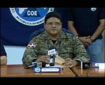 COE pone en marcha segunda fase de operativo navideño 2011
