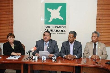 Sociedad Civil duda de la independencia de jueces Altas Cortes