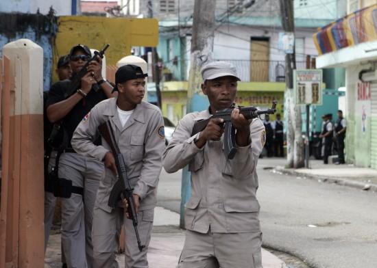 Falta de seguridad continúa preocupando a la población(video)