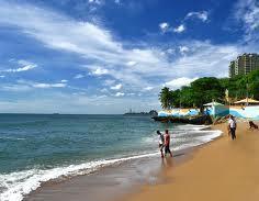 Es una irresponsabilidad llamar población a bañarse en playa Güibia, según ambientalista