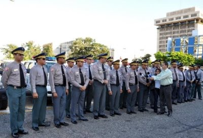 PN eleva a 21 mil agentes que patrullan; Ciudadanos continúan atemorizados