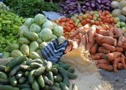 Inician ventas de productos agropecuarios a bajo precio en 50 plazas DN