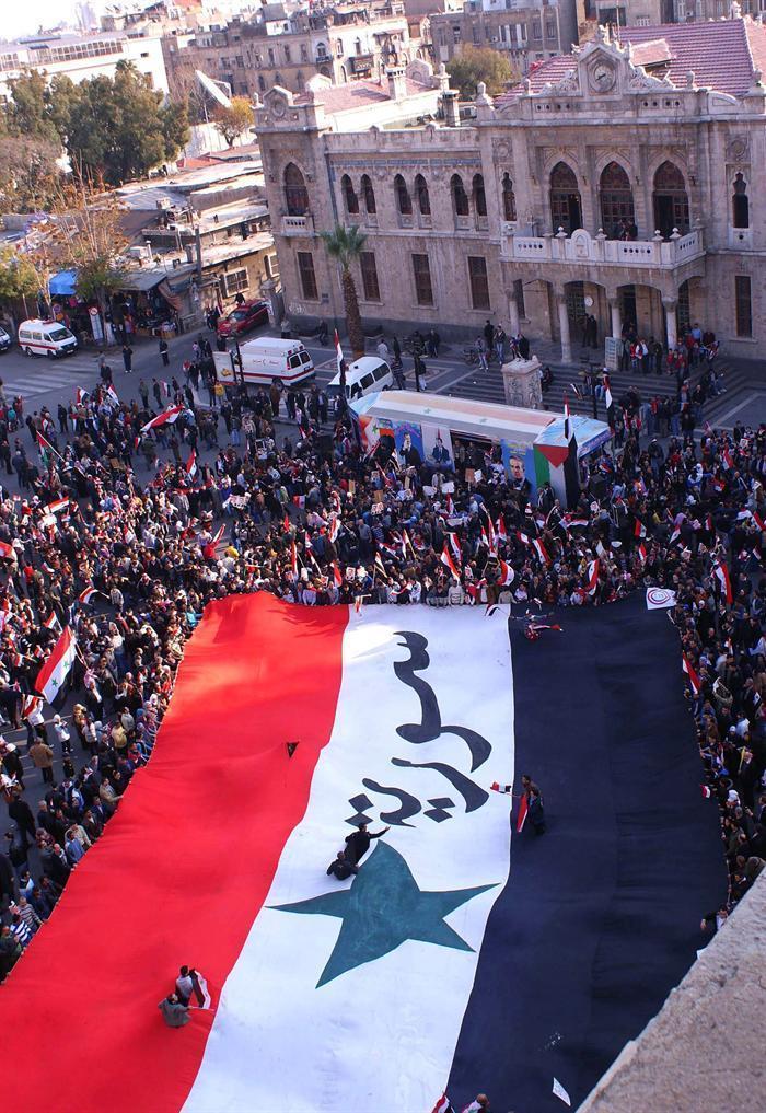 La ONU cifra en más de 4,000 los muertos en Siria y habla de