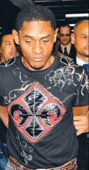 Se retrasa proceso de libertad a favor de Vantroi por culpa de la fiscalía, según abogados