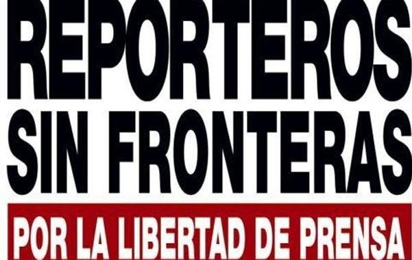 RSF denuncia una escalada de violencia contra medios opositores en Honduras