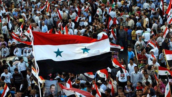 Consejo Nacional Sirio pide reunión urgente de Consejo de Seguridad de la ONU