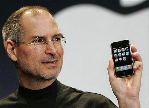 La biografía de Steve Jobs, el libro más vendido del año en Amazon