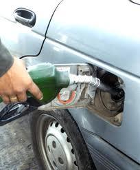 GLP sin variación, bajan demás combustibles
